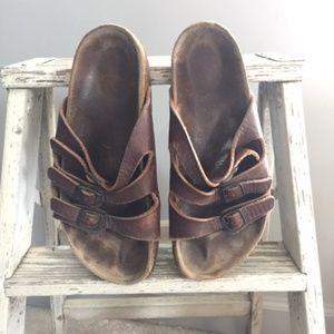 Women's Birkenstock Sandals